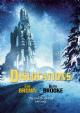 Dislocations [hardcover] by Eric Brown & Keith Brooke